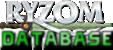 Ryzom Database